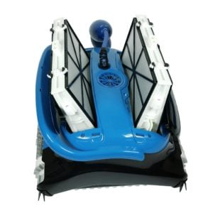 Dolphin-Nautilus Robotic Pool Cleaner Review