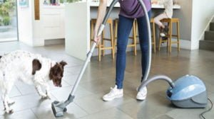 Best Vacuum for Tile Floors and Pet Hair