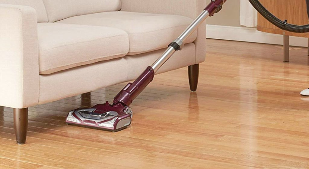 Best Vacuum for Tile and Hardwood Floors