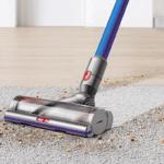 Best Vacuum for Laminate Floors and Pet Hair