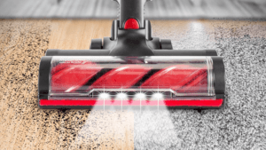 Best Cordless Vacuum for Laminate Floors