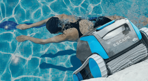 Best Pool Vacuum for Dirt and Algae