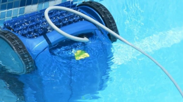 Best Inground Pool Cleaners