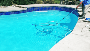 How to Vacuum Pool with Sand Filter