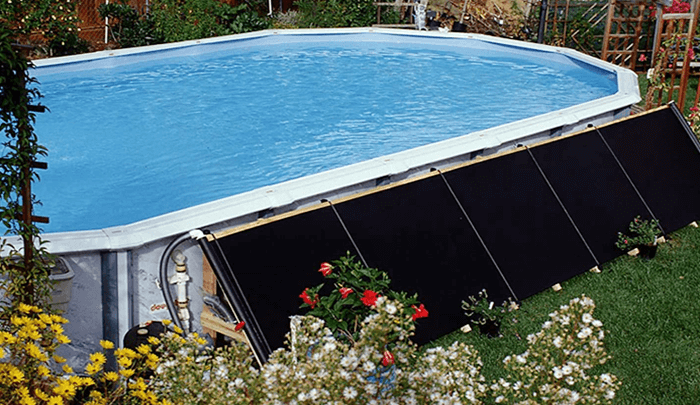 Best Above Ground Solar Pool Heaters