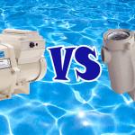 Variable speed pool pump vs single speed