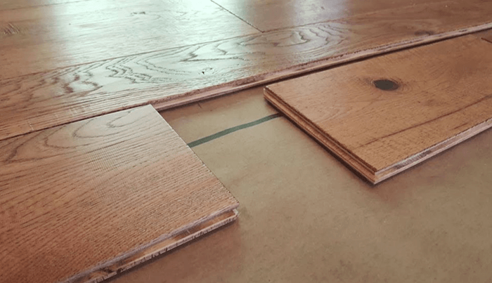 Disadvantages of Engineered Wood Flooring
