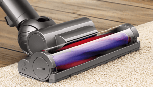 Best Canister Vacuum for-Hardwood Floors and Carpet