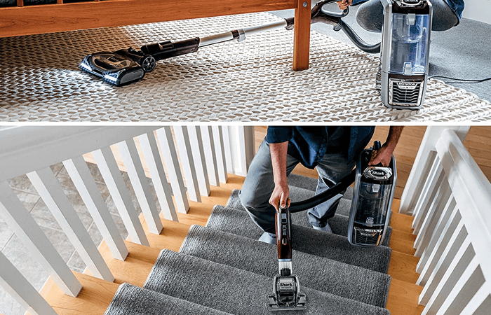 Best Shark Vacuum for Carpet