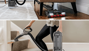 Best Shark Vacuum for Hardwood Floors and Carpet