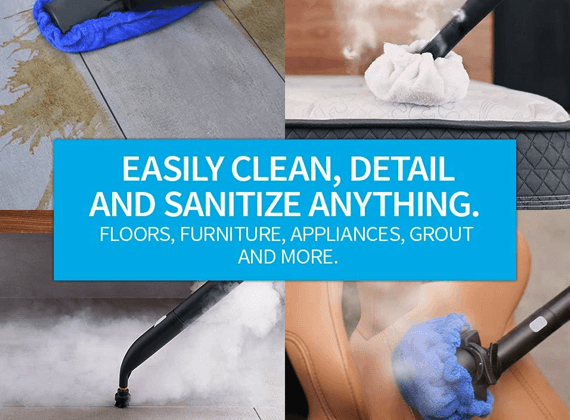 Best Tile and Grout Cleaning Machine
