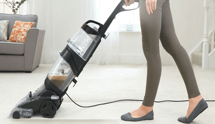 Can You Use A Carpet Cleaner as a Vacuum