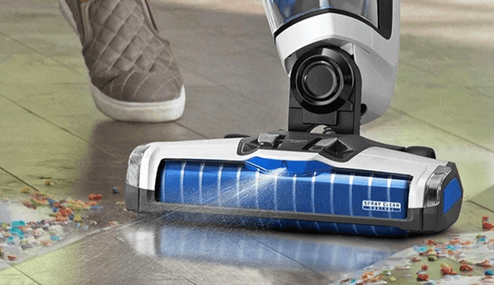 Can You Use a Carpet Cleaner on Tile Floors