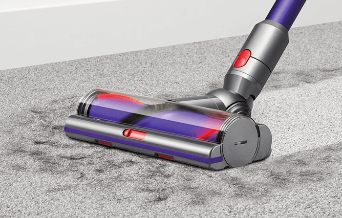 Best Stick Vacuum for Pet Hair on Hardwood Floors