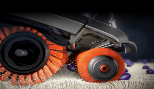 Best Vacuum for Carpet and Pets