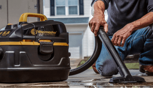 Most Powerful Shop Vac