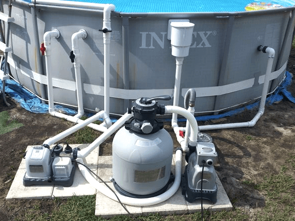 Best Salt Water Pump For Above Ground Pool