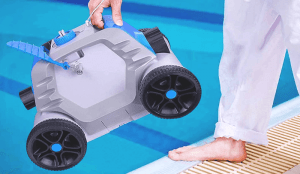 Best Above Ground Vinyl Pool Vacuum