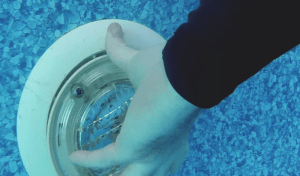 How to Change a Pool Light