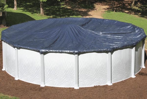 How to Keep Pool Cover from Sagging