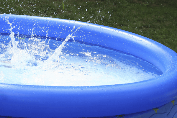 How Can I Heat My Inflatable Pool