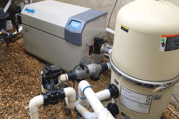 How Much Propane Does A Pool Heater Use