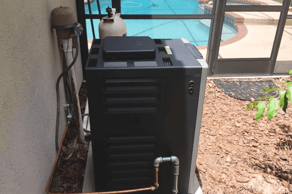 How Does A Pool Heater Work