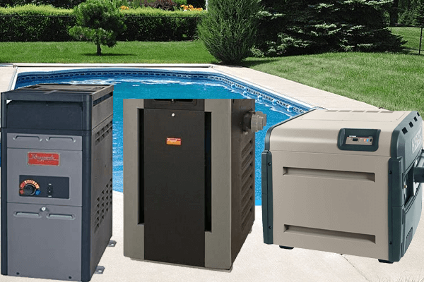 What Size Natural Gas Pool Heater Do I Need